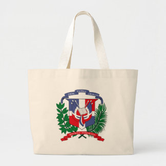 La bolsa de asas del escudo de armas de la Repúbli