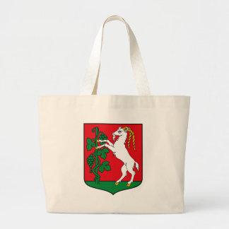 La bolsa de asas del escudo de armas de Lublin