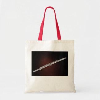 La bolsa de asas del flautista