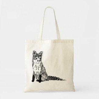 La bolsa de asas del Fox