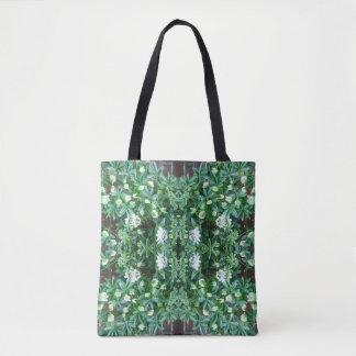 La bolsa de asas del fractal de la flor de MirrorB