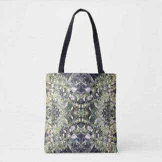 La bolsa de asas del fractal de la flor de MirrorC