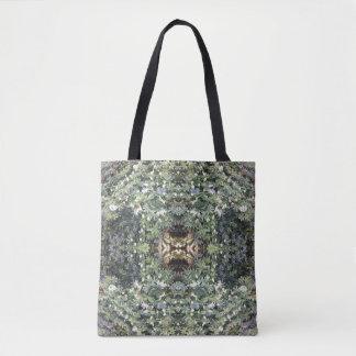 La bolsa de asas del fractal de la flor de MirrorD