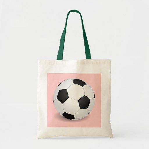 La bolsa de asas del fútbol