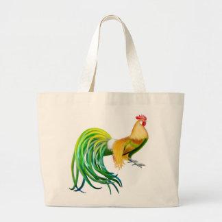 La bolsa de asas del gallo de Phoenix