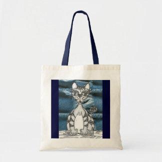 La bolsa de asas del gato 14
