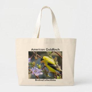 La bolsa de asas del Goldfinch