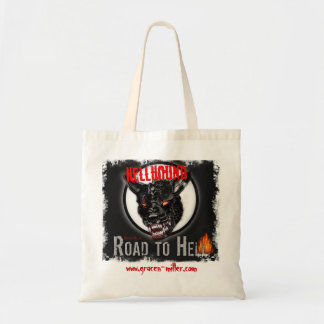 La bolsa de asas del Hellhound