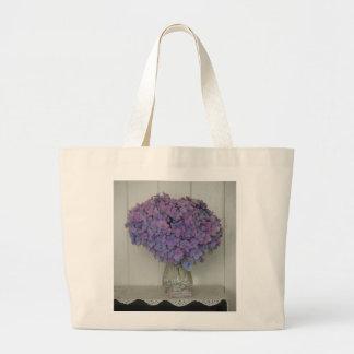 La bolsa de asas del Hydrangea