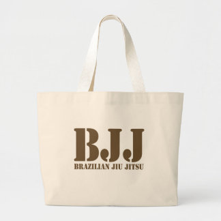 La bolsa de asas del jumbo de BJJ