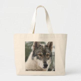 La bolsa de asas del lobo