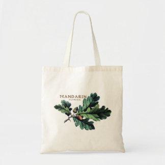 La bolsa de asas del mandarín