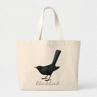 La bolsa de asas del mirlo