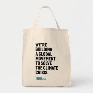 La bolsa de asas del movimiento del clima