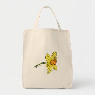 La bolsa de asas del narciso