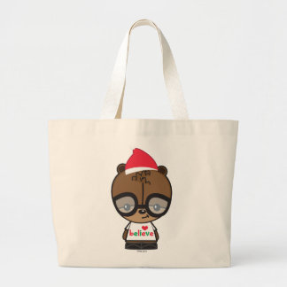 La bolsa de asas del navidad