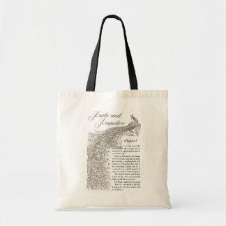 La bolsa de asas del orgullo y del perjuicio