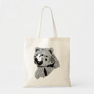La bolsa de asas del oso