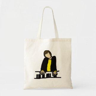 La bolsa de asas del pianista