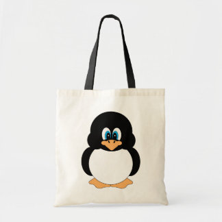 La bolsa de asas del pingüino