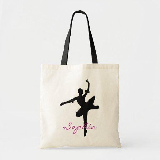 La bolsa de asas del presupuesto del ballet