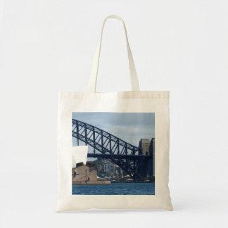 La bolsa de asas del puerto de Sydney