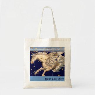 La bolsa de asas del regalo de AddUrText del mito