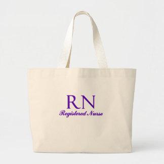 La bolsa de asas del RN