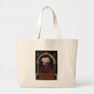 La bolsa de asas del sultán