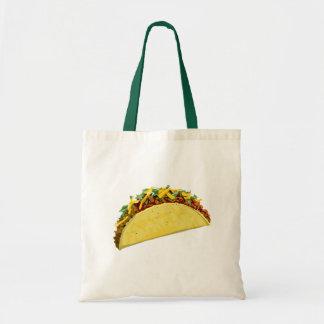La bolsa de asas del Taco
