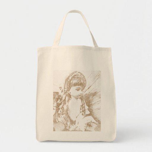 La bolsa de asas del Tess
