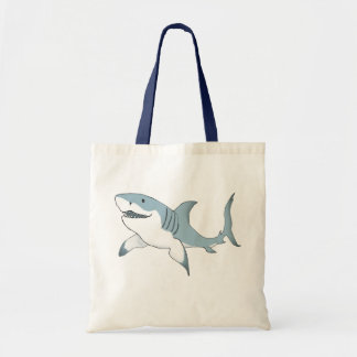 La bolsa de asas del tiburón