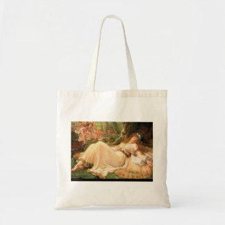 La bolsa de asas del Titania