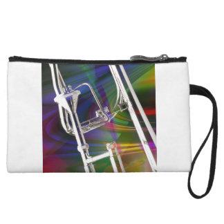 La bolsa de asas del Trombone de diapositiva USTED