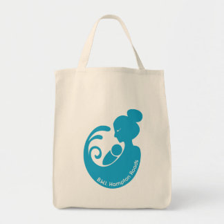 La bolsa de asas del ultramarinos de Babywearing