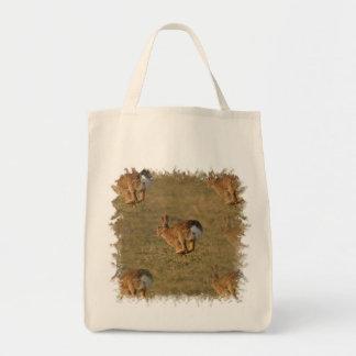 La bolsa de asas del ultramarinos de la lupulizaci