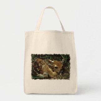 La bolsa de asas del ultramarinos de los ciervos d