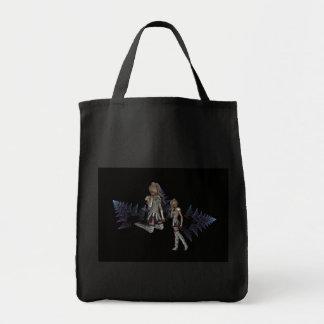 La bolsa de asas del ultramarinos de Valkyrie
