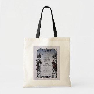 """La bolsa de asas del Victorian de los """"vagabundos"""""""