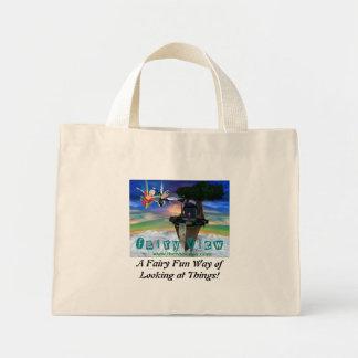 La bolsa de asas del vuelo de FairyView