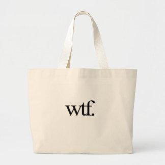 la bolsa de asas del wtf
