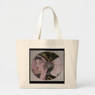 La bolsa de asas dulce de la moda de Rebecca para
