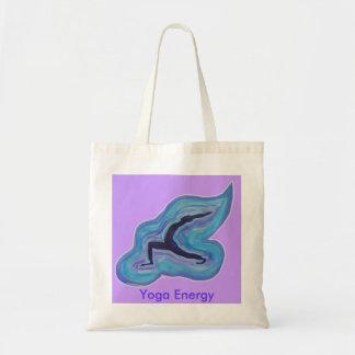 La bolsa de asas - energía de la yoga