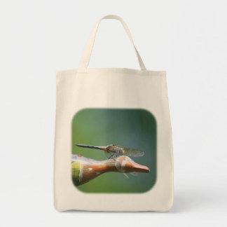 La bolsa de asas experimental de la naturaleza del