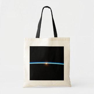 La bolsa de asas fina de Blue Line