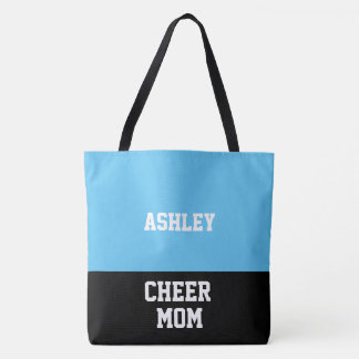 La bolsa de asas grande de la mamá de la alegría