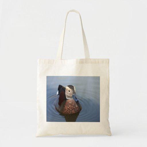 La bolsa de asas hermosa de la foto del trullo ani
