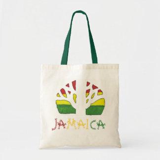 La bolsa de asas jamaicana de Ital