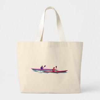 La bolsa de asas Kayaking