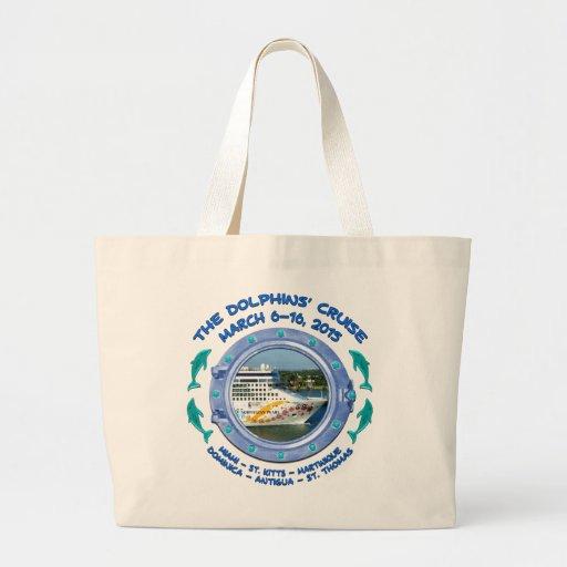La bolsa de asas - la travesía de los delfínes